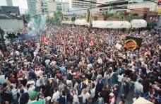 1994 Stanley Cup Riot