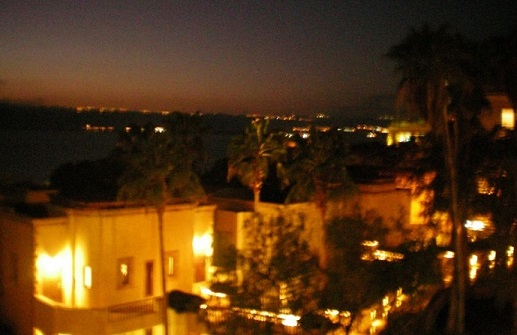Last Night at Jordan - Nov 2011