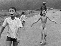 Napalm Girl Vietnam War