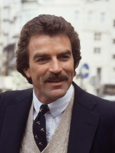 2013 May 2 Tom Selleck