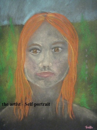 Artist Self-Portrait