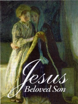 Jesus beloved son