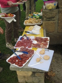 z party food
