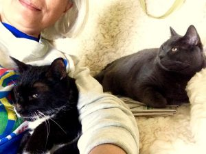 Maurice, Lucy and Me