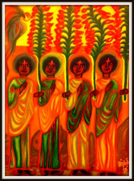 The Apostles by Siglos