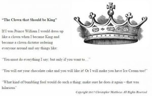 the-clown-that-should-be-king