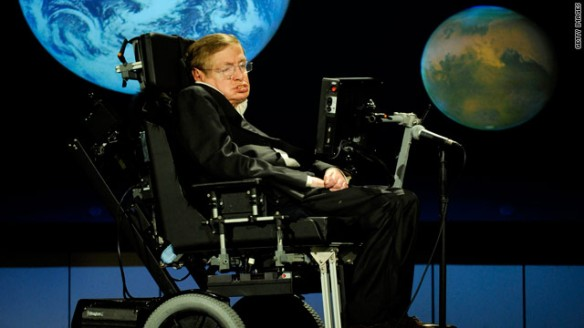 Stephen Hawkings who did not believe in a Creator God got a Church funeral