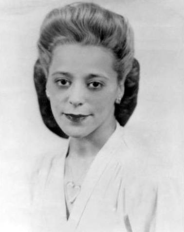viola-desmond iconic photo