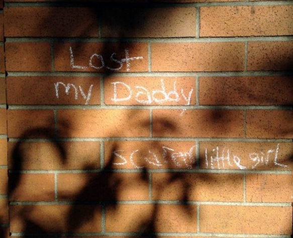 Lost My Daddy