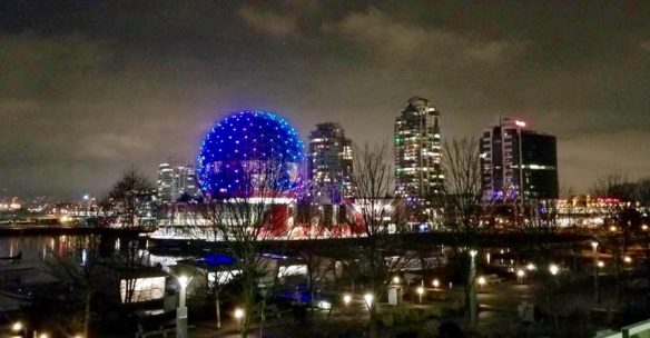 Science World Angelo Siglos' photo
